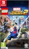 Nintendo Switch mäng Lego Marvel Super Heroes 2