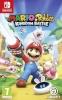 Nintendo Switch mäng Mario + Rabbids: Kingdom Battle