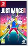 Nintendo Switch mäng Just Dance 2018