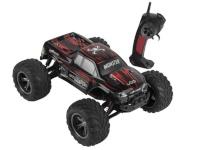 uGo puldiauto Monster RC Car 1:12 45km/h