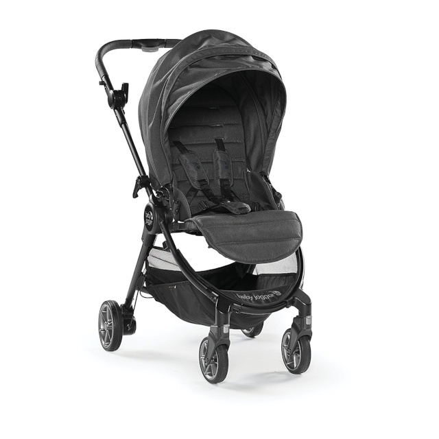 8e707222af2 Baby Jogger jalutuskäru City Tour LUX Granite