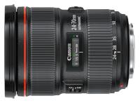 Canon objektiiv EF 24-70mm F2.8L II USM