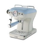 Ariete Espresso Vintage Blue