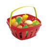 Ecoiffier puuviljad korvis
