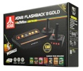 Atari mängukonsool Flashback 8 HD Gold (Activision Edition)