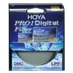 Hoya filter UV (0) Pro1 Digital 62mm