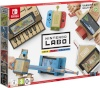 Nintendo kokkupandav mäng Labo: Toy-Con 01 Multi-Set