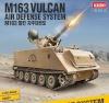 Academy M163 Vulcan U.S. Army