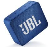 JBL kaasaskantav kõlar Go 2, Deep Sea Blue, sinine