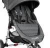 Baby Jogger istmekate koos polstriga City Mini GT, Charcoal