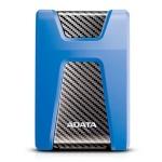 "ADATA HD650 2000 GB, 2.5 "", USB 3.1 (backward compatible with USB 2.0), sinine"
