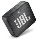 JBL kaasaskantav kõlar Go 2, Midnight Black, must