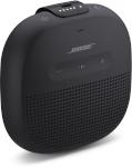 Bose kaasaskantav kõlar Soundlink Micro must