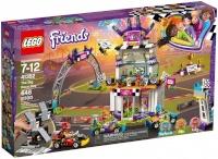 Lego klotsid Friends The Big Race Day | 41352
