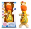 Artyk Musical toy - Giraffe E-EDU