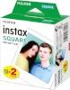 FujiFilm fotopaber Instax Square Glossy, 10-pakk, 2tk