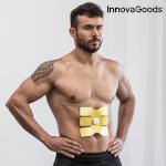 Kõhulihaste Elektriline Stimuleerimisplaaster InnovaGoods