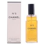 Naiste parfümeeria Nº 5 Chanel EDT Maht