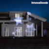 BGB InnovaGoods Dekoratiivne LED Punktvalgusti Õue