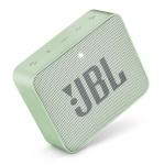 JBL kaasaskantav kõlar Go 2, Seafoam Mint, mündiroheline