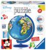 Ravensburger 3D pusle Disney Globe 180-osaline