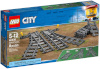Lego City Switch Tracks | 60238