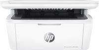 HP printer LaserJet MFP M28a