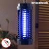 BGB InnovaGoods Sääsevastane Lamp KL 1800 6W Must