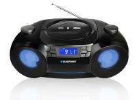 Blaupunkt raadio Boombox BB31LED CD/MP3/FM/BLUETOOTH/USB
