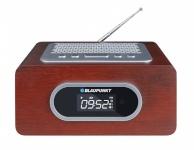 Blaupunkt raadio PP6BR FM / SD / USB player / Clock / Alarm
