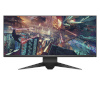 """Alienware monitor 34.13"""" AW3418DW"""