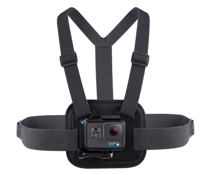 1f8489a2245 GoPro rinnavöö kinnitus Chesty V2 (Performance Chest Mount) -  Seikluskaamerad ja tarvikud - Kaamerad - Digizone