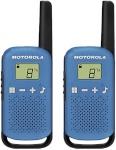 Motorola raadiosaatja TALKABOUT T42 sinine