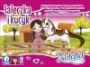 Artyk mängunukk Doll Natalia with a horse
