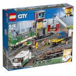 Lego klotsid City Kaubarong | 60198