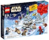 Lego advendikalender Star Wars Advent Calendar (75213)
