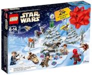 Lego advendikalender Star Wars Advent Calendar (75213)