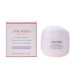 Vananemisevastane niisutav kreem Essential Energy Shiseido Maht 50ml