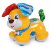 Clementoni Peekaboo Dog