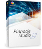 Corel tarkvara Pinnaclestudio22plus