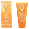 Päikeseblokeerija Capital Soleil Vichy (50ml)