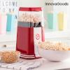 Innovagoods Kuumaõhu Popkornivalmistaja Hot & Salty Times InnovaGoods 1200W Punane