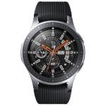 Samsung nutikell Galaxy Watch LTE 46mm (2018) hõbe/must