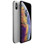 Apple mobiiltelefon iPhone Xs 64GB Silver