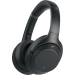 Sony kõrvaklapid WH-1000XM3 Wireless Noise-Canceling Headphones, must