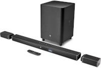 JBL kõlarisüsteem Soundbar Bar 5.1