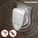BGB InnovaGoods Mini Näriliste Ja Putukate Ultraheli Peletaja