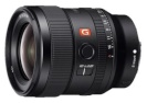 Sony objektiiv FE 24mm F1.4 GM must