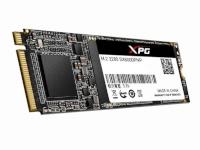 ADATA kõvaketas SSD Disc XPG SX6000Pro 512G PCIe 3x4 2.1/1.4GB/s M2