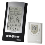 Hama termomeeter EWS-800 Weather Station